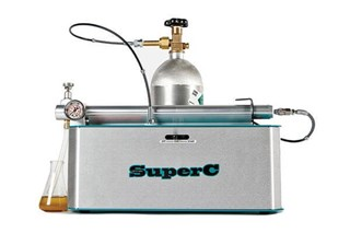 OCO Labs SuperC Extractor