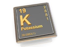 Plants & Potassium: Using Potassium in the Garden