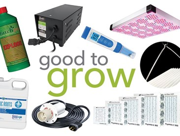 Good to Grow: Hot New Modern Gardening Products