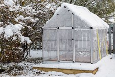 Build it Right - Determining Greenhouse Design by Climate