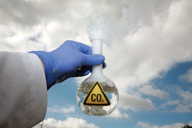 CO2 Equipment