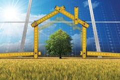 5 Eco-friendly Design Ideas For Your Home and Garden