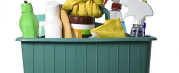 Two Methods to a Great Clean: Sanitizing and Sterilizing