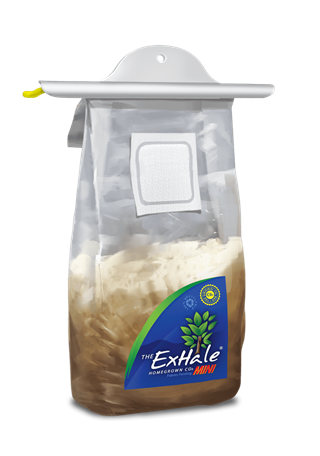 ExHale Mini CO2 Bag