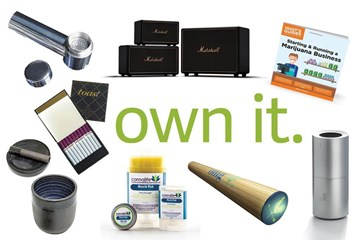 Own It: Vape Pens, Pipes, Diffusers, Muscle Rub, and More