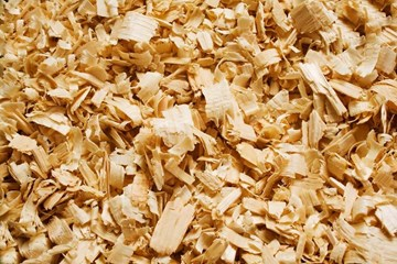 Organic Rooting Medium: Composting Woods