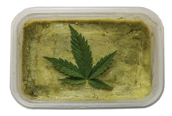 A Quick Guide to Cannabis Infusions