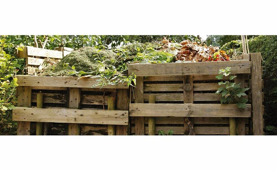 Turning Trash into Treasure with Indoor Composting