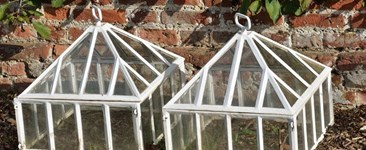 Cloches to Greenhouses