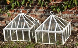 From Cloches to Greenhouses: Extend the Growing Season