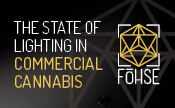 The State of Lighting in Commercial Cannabis