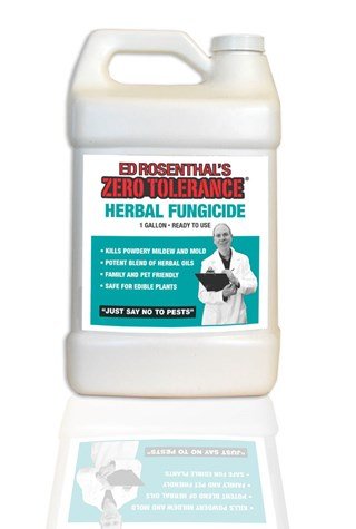 Ed Rosenthal's Zero Tolerance Herbal Ready-To-Use Fungicide