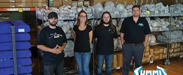 Summit Research Tech Creates High-Tech Cannabis Extractors and Distillation Equipment