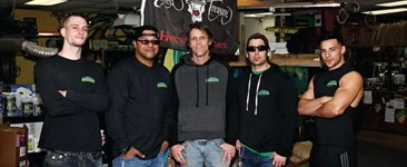 Talking Shop with Lil Shop of Growers