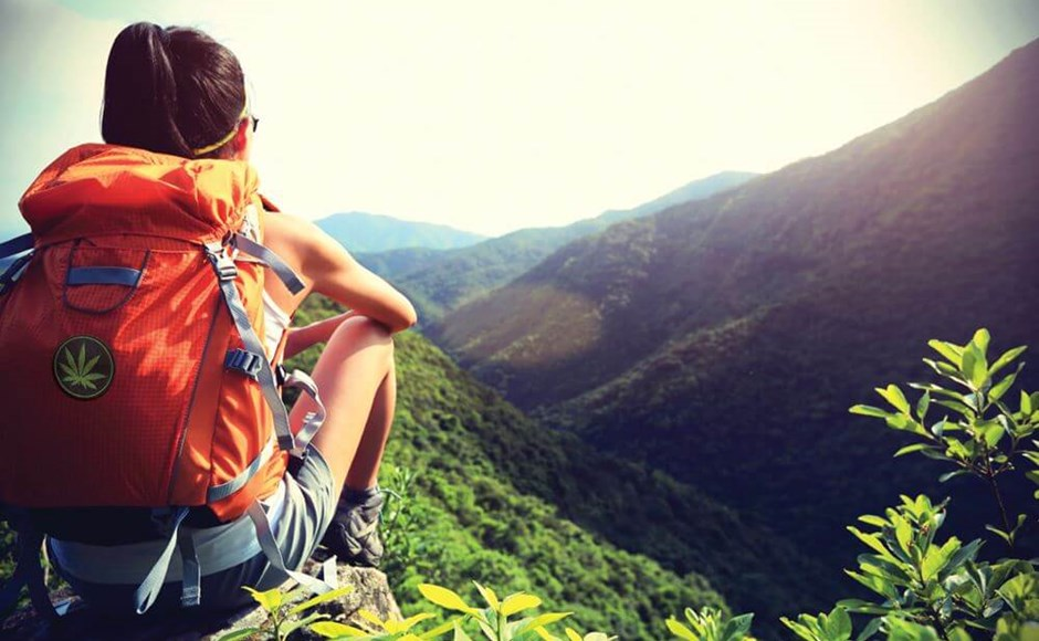 Outside Your Mind: Best Ways to Enjoy Your Favorite Cannabis Strains in the Great Outdoors
