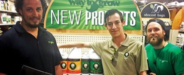 Changing the Way You Grow: Growth Science Nutrients