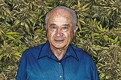People Who Helped Shape the Cannabis Industry: Rafael Mechoulam