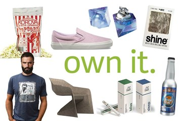 Own It: Rolling Papers, Apparel, Ashtrays, Dose Pens, and More