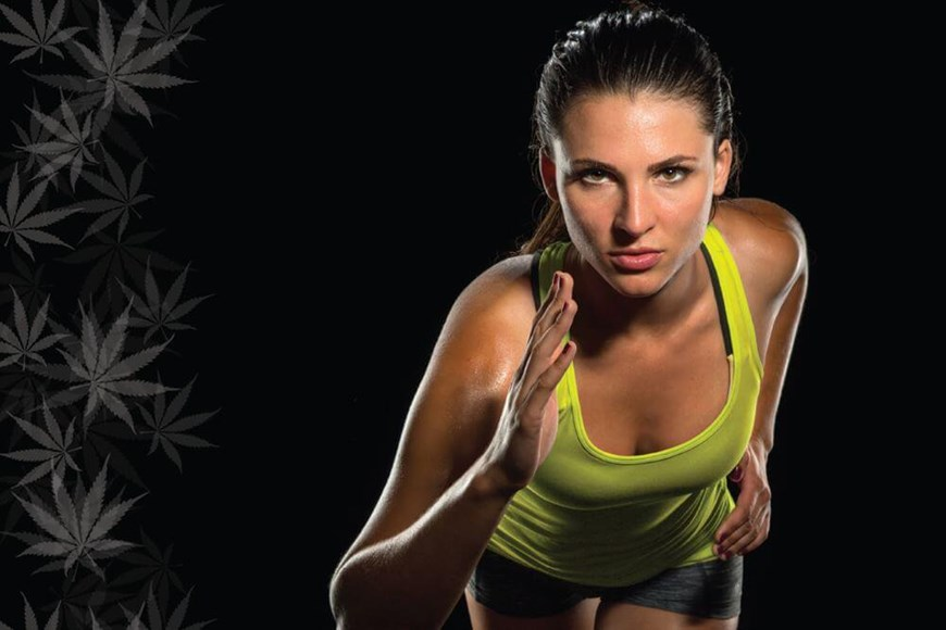 Athletic Performance and Cannabis Use