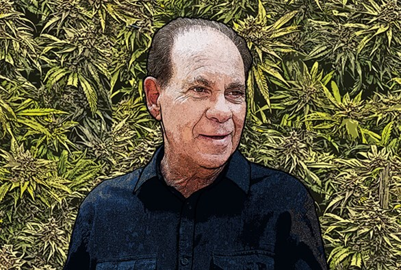 People Who Helped Shape The Cannabis Industry: Ed Rosenthal