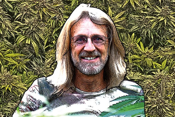 People Who Helped Shape the Cannabis Industry: Jorge Cervantes