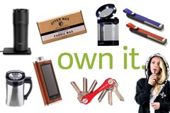 Own It: Stash Jars, Wearable Vaporizers, and Portable Extraction Solutions