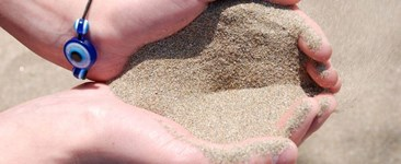 Slow & Steady: Slow Sand Filtration for Hydroponics