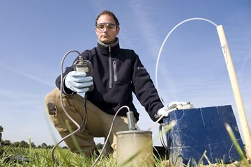 Water Quality & Plant Health