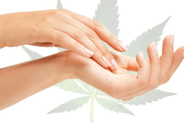 Soothing Salves: How Topical CBD Treatments Work