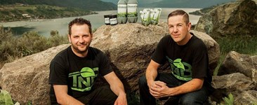You Tell Us: TNB Naturals
