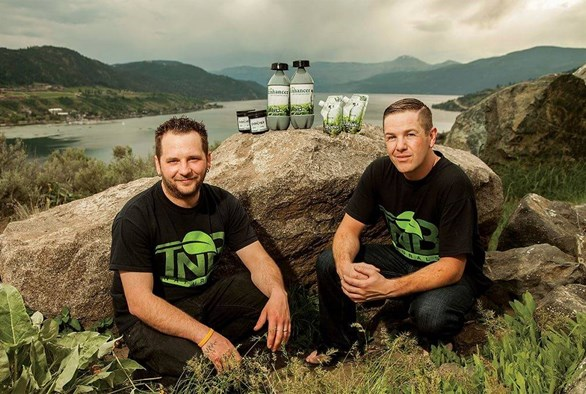 Enhance Your Grow: TNB Naturals