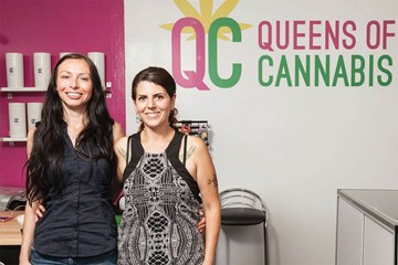 Dispensary Profile: Queens of Cannabis T.O.