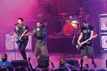 Pepper and Less Than Jake: How Cannabis Inspires Their Art