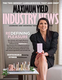 Maximum Yield's Industry News Issue #2 2020