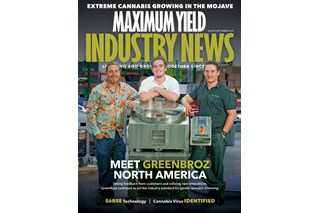 Maximum Yield's Industry News Issue #4 2020