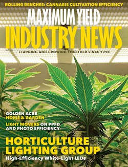 Maximum Yield's Industry News Issue #5 2019