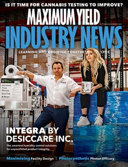 Maximum Yield's Industry News Issue #5 2020