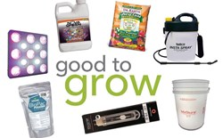 Good to Grow: New Gadgets for Your Growroom