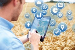 The Future of Maximizing Yields: Combining Research and Big Data to Optimize Fertilization
