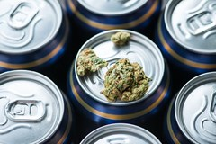 Cannabis and Alcohol: Inevitable Rivals