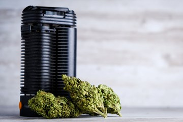 Already Vaped Weed: Learning Your AVBs