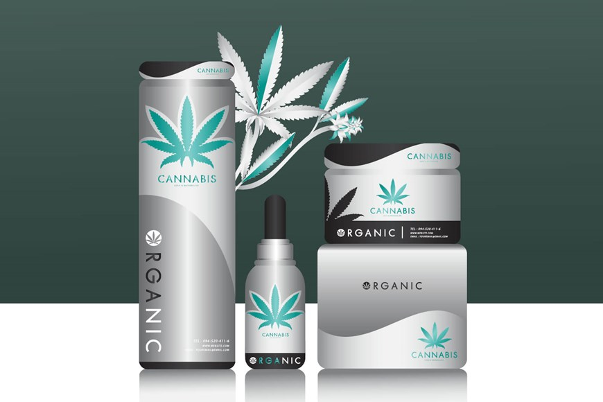 How Cannabis Branding is Changing