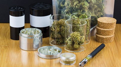 Follow Rich Hamilton's tips on storing cannabis, and you'll be able to keep more of your favorite strain fresh and flavorful for longer.