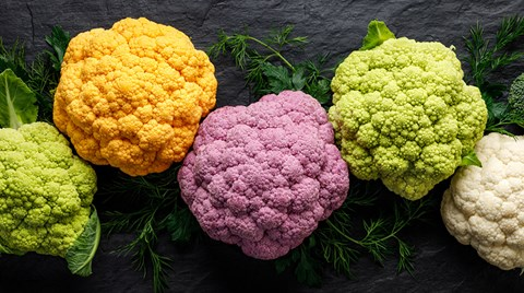 With the help of the tips and tricks contained in this article, you'll soon be joining the ranks of successful hydroponic cauliflower...