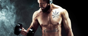 Working Out with Weed: Best Strains for Exercise