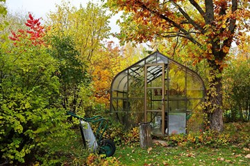 What to Do at the End of the Summer Gardening Season