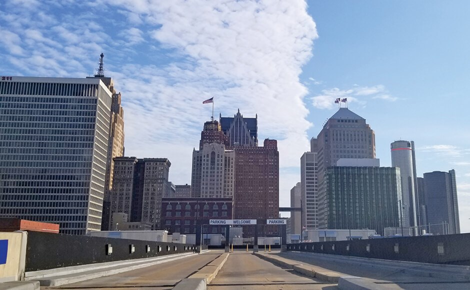 Cannabis Aid Detroit: Growing pains in Michigan