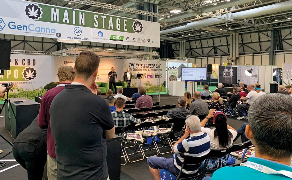 Hemp & CBD Expo 2019 Wrap Up