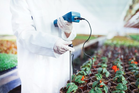 Maintaining and Troubleshooting pH Control Systems