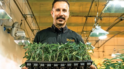 ihort offers propagation plugs and prefilled trays for every type of grower. Dylan Sandstrom interviewed ihort founder and President Gary...